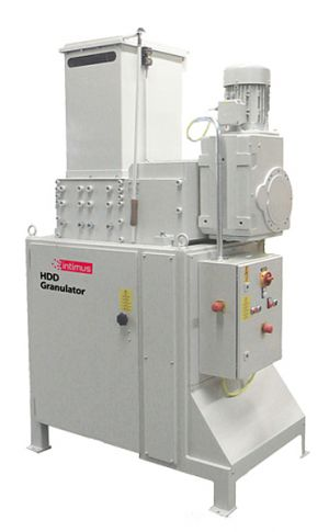 HDD Granulator