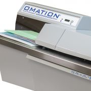 Ouvre-lettres Omation 210